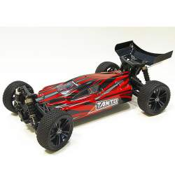 Buggy Tanto 1/10 Brushless RTR - Himoto (CONSULTAR DISPONIBILIDAD)