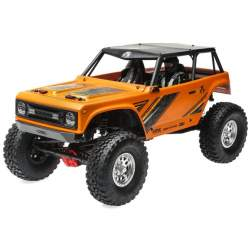 Crawler Wraith 1.9 Scale 1/10 4WD RTR - AXIAL