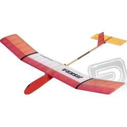 Planeador - El JISKRA 810mm A3