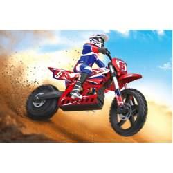 Moto RC Super Rider SR5 1/4 - SkyRC ( PROXIMAMENTE)