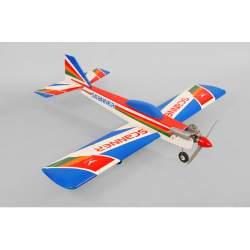 Avión SCANNER 46-55 SPORT 1/7 ARF - Phoenix Model