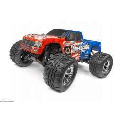 Nuevo! Monster Truck JUMPSHOT MT V2 1/10 2WD RTR - HPI