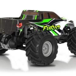 Monster truck FURIO 1/10th 2WD RTR - Funtek
