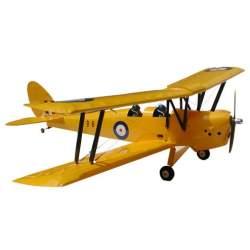 Avion Tiger Moth .46-.55 GP/EP ARF - Phoenix Model
