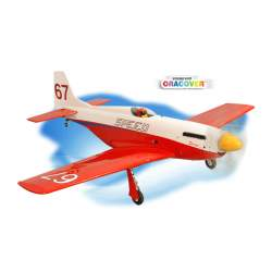 Avion STREGA MK2 SCALE 1:7 ½ ARF .46-.55 - Phoenix Model
