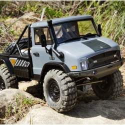 Crawler SCX10 II UMG10 1/10 Rock 4WD KIT - AXIAL