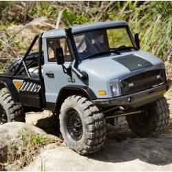 Crawler SCX10 II UMG10 1/10 Rock 4WD KIT - AXIAL (CONSULTAR DISPONIBILIDAD)