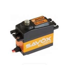 Servo Savox SC1258TG Digital