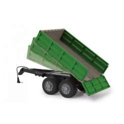 Basculador para el tractor Fendt 1050z - Jamara