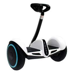 "SEGWAY 10"" color BLANCO"