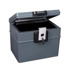 Caja para guardar baterias lipo