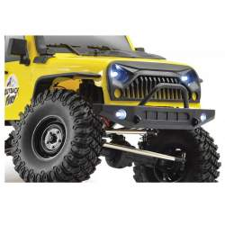 FTX Outback Fury 4x4 RTR 1/10