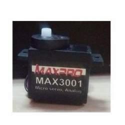 Micro Servo Analógico 3001