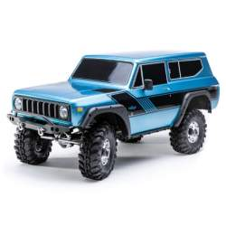 Crawler Gen8 Scout II RC - BLUE EDITION - Redcat Racing