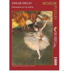 Puzzle Ballerina Degas 1000pz. - Ricordi Arte