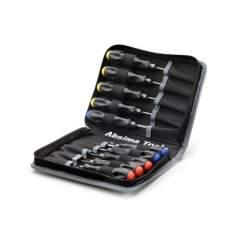 Maletín de herramientas - 10 piezas - ABSIMA