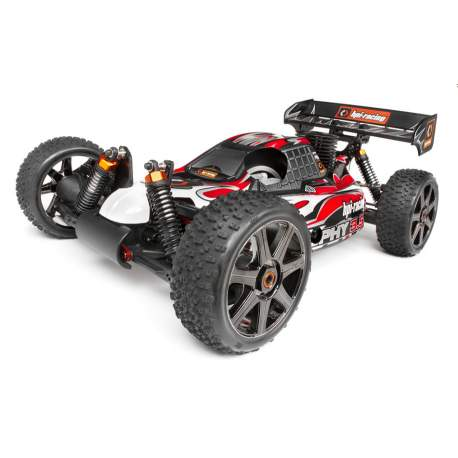 Buggy Trophy 3.5v2 2.4GHz RTR - HPI