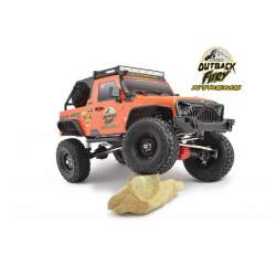 Crawler Outback Fury Xtreme 1/10 - FTX