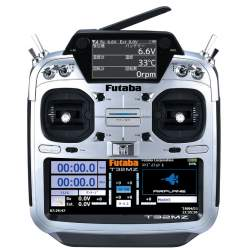 Emisora Futaba T32MZ FASSTest