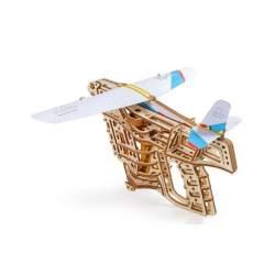 Lanza aviones-Ugears