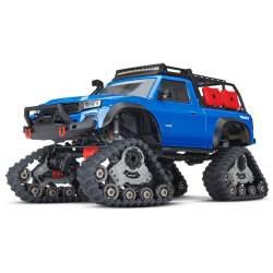 Traxxas TRX-4 Traxx 1/10 RC Trail Crawler