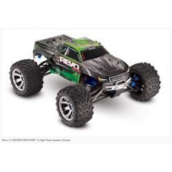 Monster Truck 1/8 Revo 3.3 TQi TSM Nitro Bluetooth-Traxxas