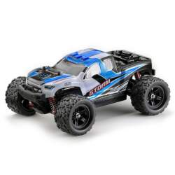 Coche RC High Speed Monster Truck STORM 2,4G, 1/18 4WD-ABSIMA