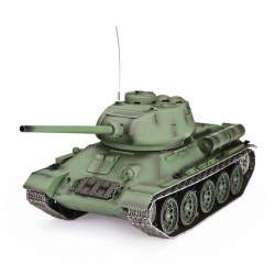 Tanque RC Ruso T-34 - Heng Long