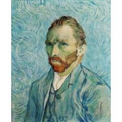 Puzzle Van Gogh Autoretrato 1000 Piezas - Ricordi
