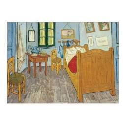 Puzzle VAN GOGH. La Chambre de Van Gogh 1000 Piezas - Ricordi