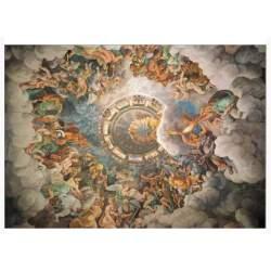 Puzzle Romano. L'Olimpo 1000 Piezas - Ricordi
