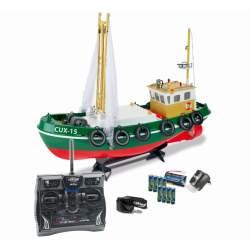 Barco Remolcador Cux-15 2.4G 100% RTR RC Electrico-Carson