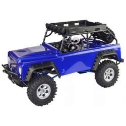 Crawler Jeep 1/10 MC28 RTR VRX RC Electrico-VRX