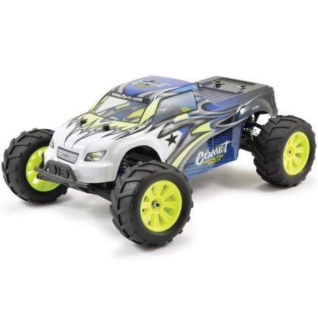 Monster Truck COMET 1/12 Rc Electrico RTR 2WD-FTX