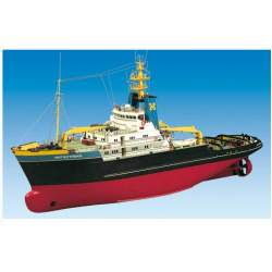 Remolcador Kit- SMIT ROTTERDAM Rc Electrico - Billing Boats (PROXIMAMENTE)