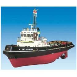 Remolcador KIt - SMIT NEDERLAND Rc Electrico 1/33 - Billing Boats