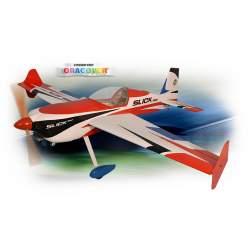 Avión SLICK 580 SIZE 60CC GP/EP ARF-Phoenix Model