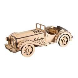 Coche Packard Twelve Kit de madera - Keranova