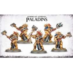 Stormcast Eternals Paladins - Warhammer