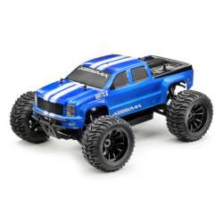 Monster Truck 1/10 AMT3.4BL 4WD Brushless - Absima