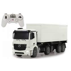 Camión Container LKW Mercedes Benz Arocs 1/20 2,4G-Jamara