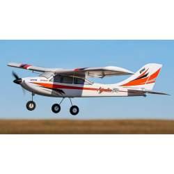 Avión Apprentice STS 1.5m BNF Basic SAFE - E-flite