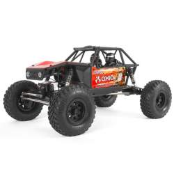 Trail Buggy Capra 1.9 Unlimited 1/10 4WD RTR-AXIAL