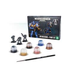 Ultramarines Intercessors & Paint Set - Warhammer 40K