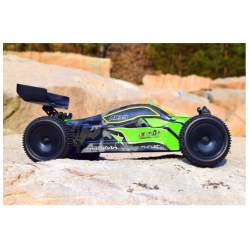 Buggy 1/10 AB3.4BL 4WD Brushless RTR - ABSIMA