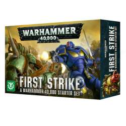 First Strike Caja iniciación - Warhammer 40.000
