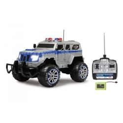 Monster Truck Policia 1/12 LED 27MHz - Jamara