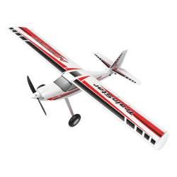 Avión Entrenador Trainstar Ascent RTF Rc Elect. - Volantex