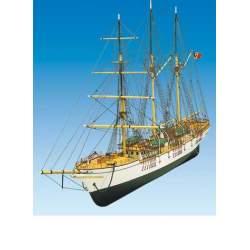 Maqueta Naval Mercator 1/120 - Mantua Model