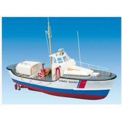 Maqueta Naval Guardacostas de Estados Unidos 1/40 - Billing Boats